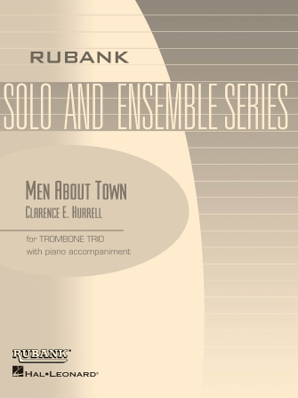 Product Cover for Men About Town
