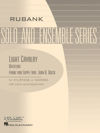 Product Cover for Light Cavalry Overture