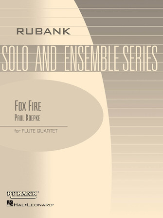 Product Cover for Fox Fire