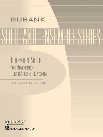 Product Cover for Bohemian Suite