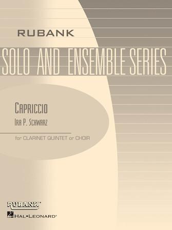 Product Cover for Capriccio
