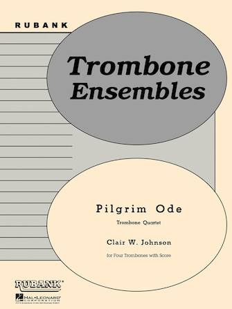 Product Cover for Pilgrim Ode