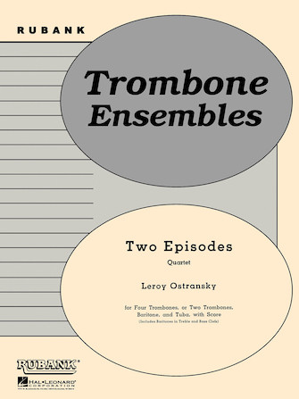 Product Cover for Two Episodes