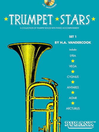 Product Cover for Trumpet Stars – Set 1