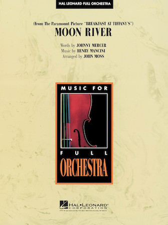 Product Cover for Moon River (from Breakfast at Tiffany's)