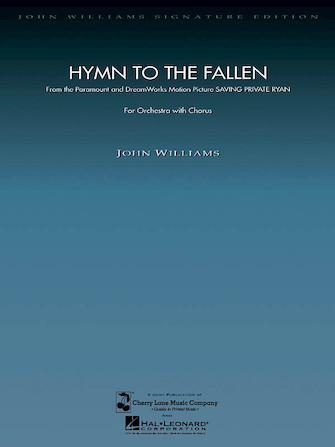 Product Cover for Hymn to the Fallen (from Saving Private Ryan)