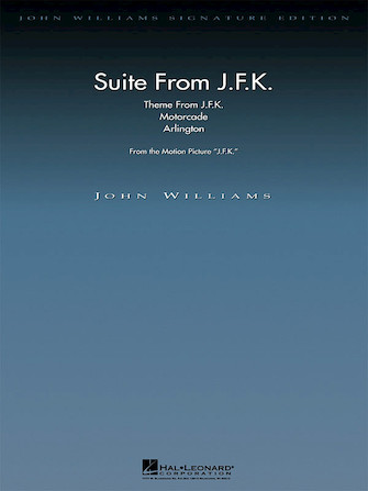 Product Cover for Suite from J.F.K.