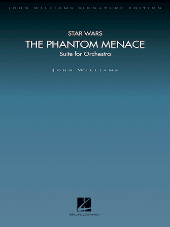 Product Cover for Star Wars: The Phantom Menace