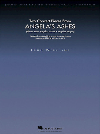 Product Cover for Two Concert Pieces from Angela's Ashes