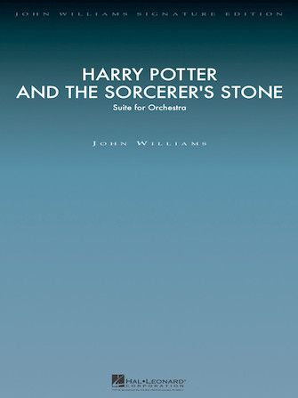 Product Cover for Harry Potter and the Sorcerer's Stone