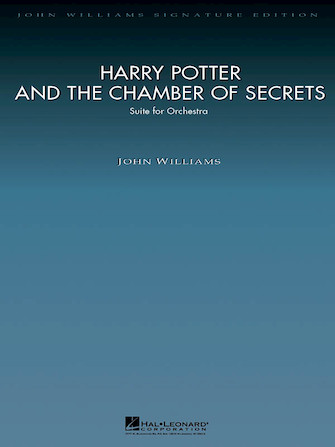 Product Cover for Harry Potter and the Chamber of Secrets