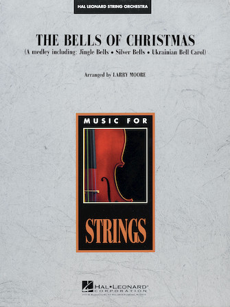 Product Cover for The Bells of Christmas