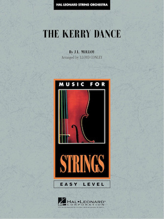 Product Cover for The Kerry Dance