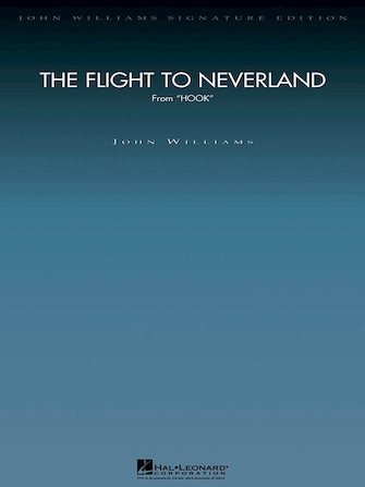 Product Cover for The Flight to Neverland (from Hook)