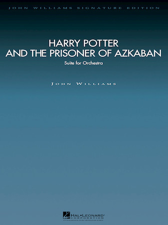 Product Cover for Harry Potter and the Prisoner of Azkaban