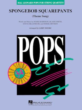 SpongeBob SquarePants (Theme Song) | Hal Leonard Online