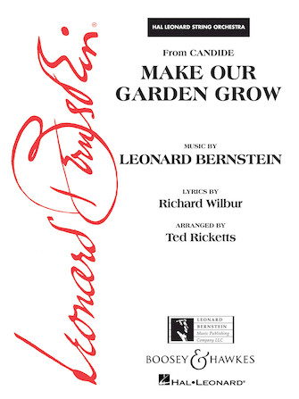 Product Cover for Make Our Garden Grow