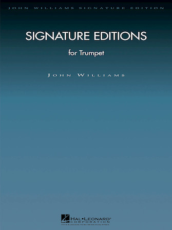 Product Cover for Signature Editions for Trumpet