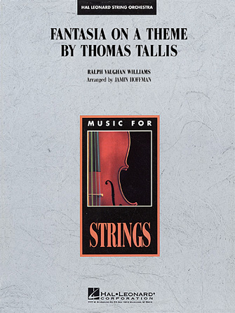 Fantasia On A Theme By Thomas Tallis Hal Leonard Online