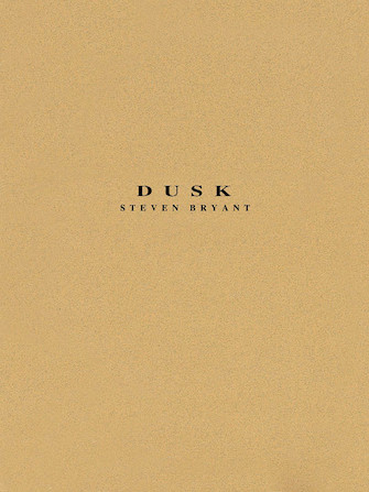 Product Cover for Dusk
