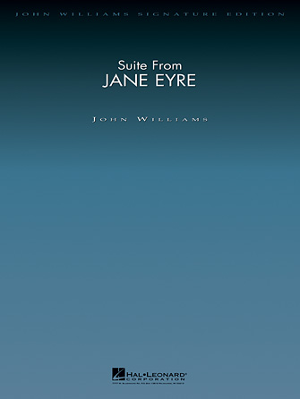 Product Cover for Suite from Jane Eyre
