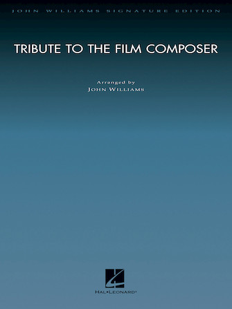 Product Cover for Tribute to the Film Composer