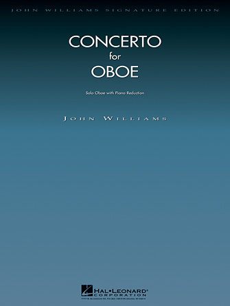 Product Cover for Concerto for Oboe