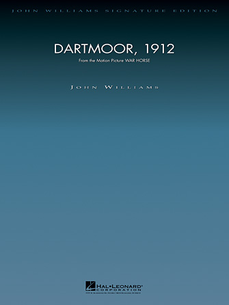 Product Cover for Dartmoor, 1912 (from War Horse)