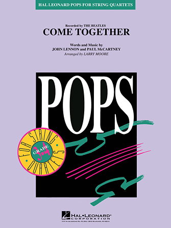 Product Cover for Come Together