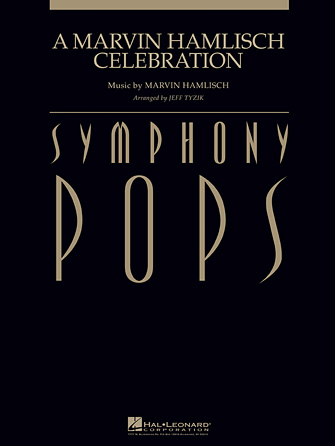 Product Cover for A Marvin Hamlisch Celebration