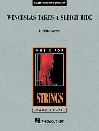 Product Cover for Wenceslas Takes a Sleigh Ride