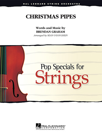 Product Cover for Christmas Pipes