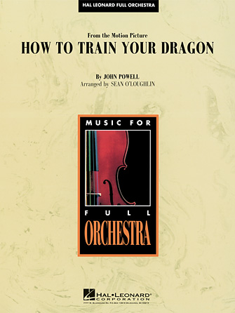 Product Cover for How to Train Your Dragon