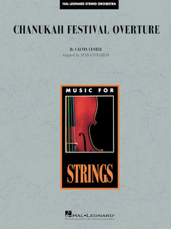 Product Cover for Chanukah Festival Overture
