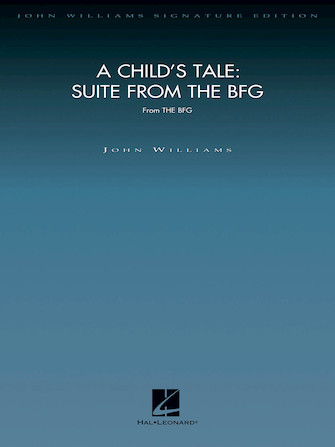 Product Cover for A Child's Tale: Suite from The BFG
