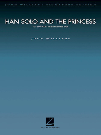 Product Cover for Han Solo and the Princess