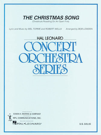 Product Cover for The Christmas Song