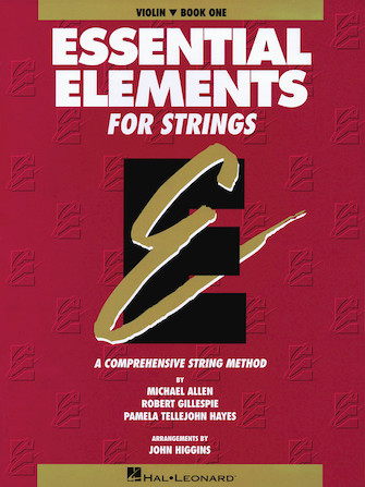 Product Cover for Essential Elements for Strings – Book 1 (Original Series)
