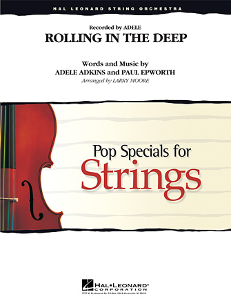 Product Cover for Rolling in the Deep