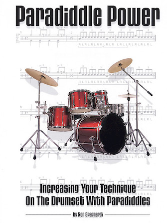 Product Cover for Paradiddle Power