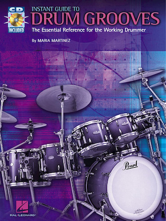 Product Cover for Instant Guide to Drum Grooves