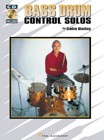 Product Cover for Bass Drum Control Solos
