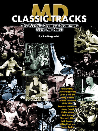 Product Cover for MD Classic Tracks