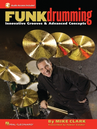 Product Cover for Funk Drumming