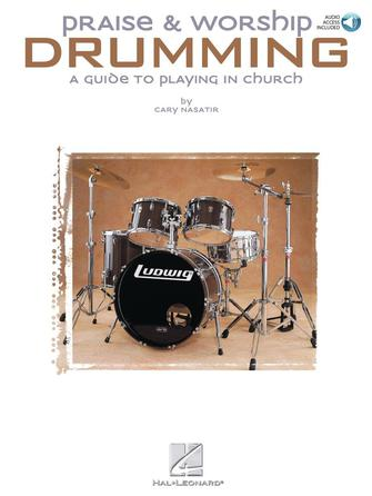 Product Cover for Praise & Worship Drumming