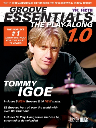 Groove Essentials 1.0 – The Play-Along