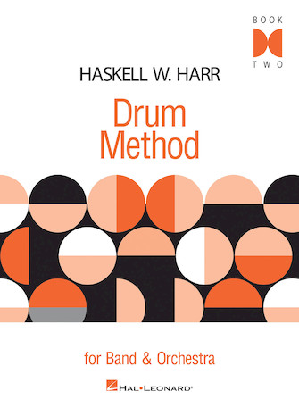 Product Cover for Haskell W. Harr Drum Method