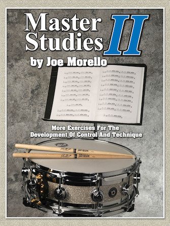 Product Cover for Master Studies II