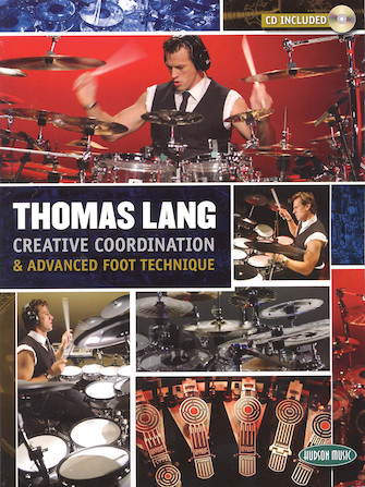 Thomas Lang – Creative Coordination & Advanced Foot Technique
