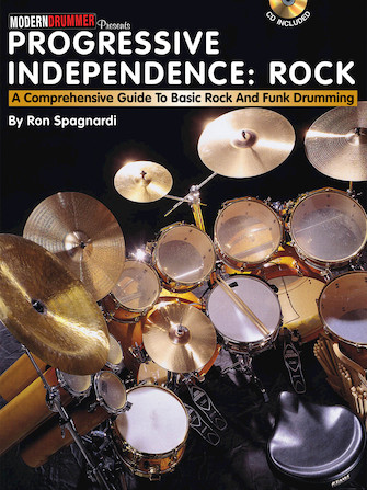 Product Cover for Progressive Independence: Rock